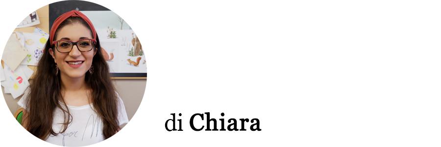 Autrice dell'articolo: Chiara
