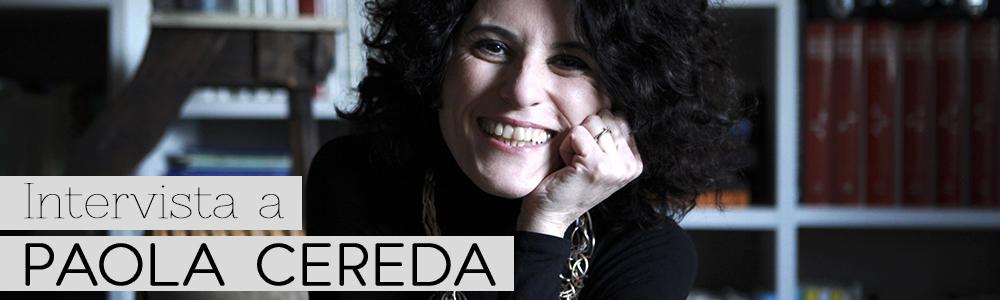 Intervista a Enrico Pandiani - Header con foto autore e titolo