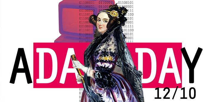 Ada Day - Donne che hanno fatto la scienza - cover